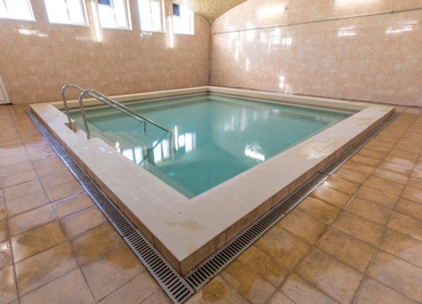 Минерална баня Стрелча